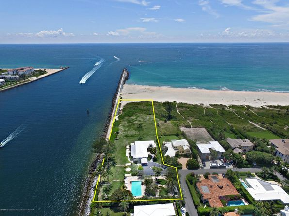 N Ocean Way Palm Beach Fl
