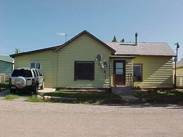 3 bed 1 bath Single Family at 403 Washington St White Sulphur Springs, MT, 59645 is for sale at 105k - 1 of 7