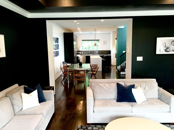 modern luxury - midtown real estate - midtown houston homes for