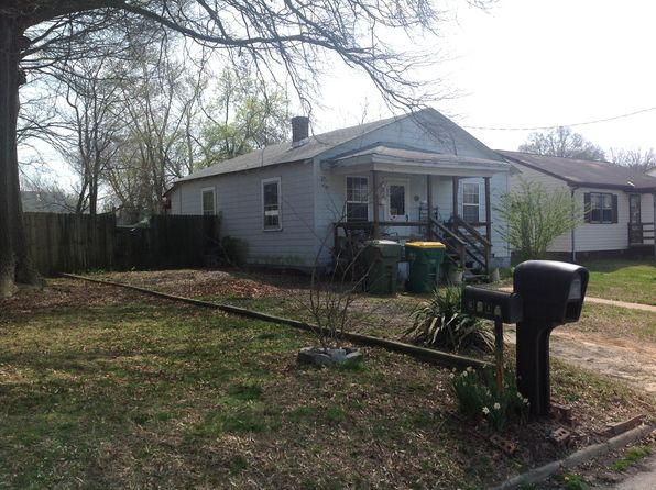 2 bed 1 bath Single Family at 3508 Boston St Hopewell, VA, 23860 is for sale at 50k - google static map