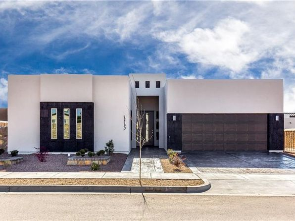 4 bed 3 bath Single Family at 12180 Chapel Hill Rd El Paso, TX, 79928 is for sale at 250k - 1 of 10