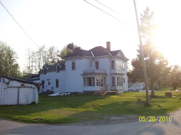 3 bed 2 bath Single Family at 20 SCHOOL ST PRINCETON, ME, 04668 is for sale at 20k - 1 of 21