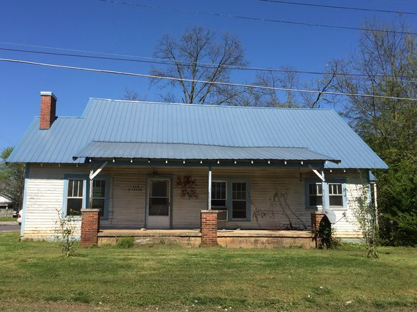 2 bed 1 bath Single Family at 318 N Cedar St Winchester, TN, 37398 is for sale at 25k - google static map