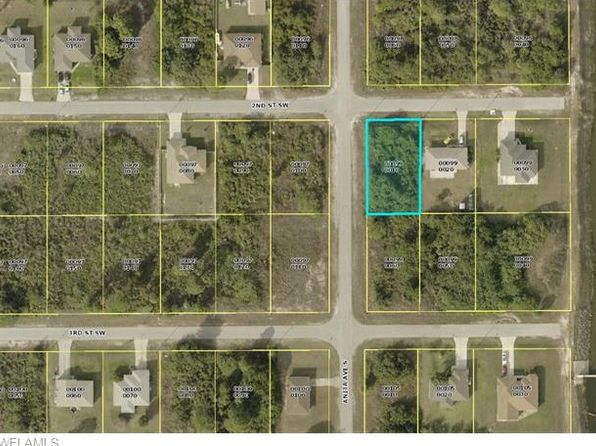 3 bed 2 bath Vacant Land at 2505 E 2nd St Lehigh Acres, FL, 33936 is for sale at 7k - 1 of 2