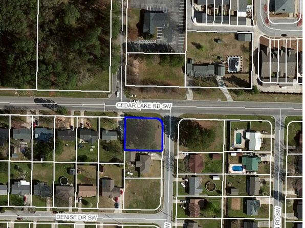 null bed null bath Vacant Land at  3001 Sandlin Rd S.W. Decatur, AL, 35603 is for sale at 6k - 1 of 3