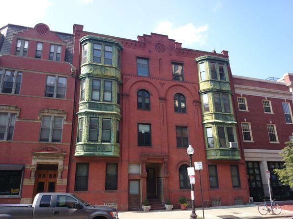 27 warren ave apt 2 boston ma 02116 mls 72086660 zillow for 166 terrace st boston ma