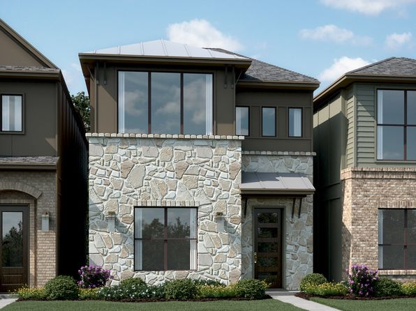 Dallas new homes dallas tx new construction zillow for Building a house in texas