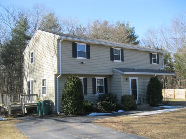 Foxborough MA Duplex & Triplex Homes For Sale - 1 Homes | Zillow