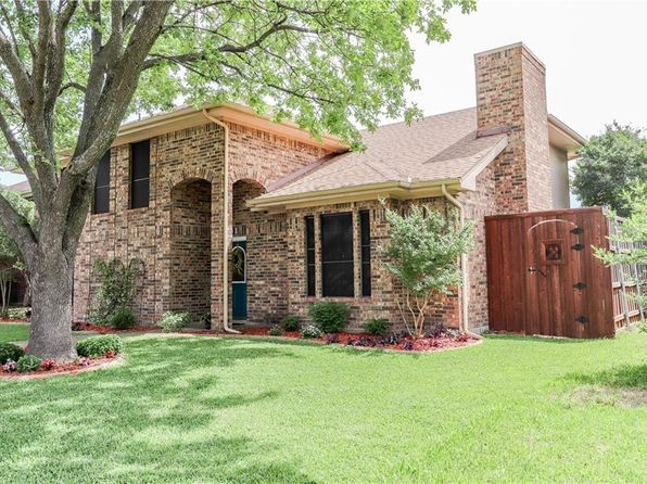 Gated Entry Rowlett Real Estate Rowlett Tx Homes For Sale Zillow