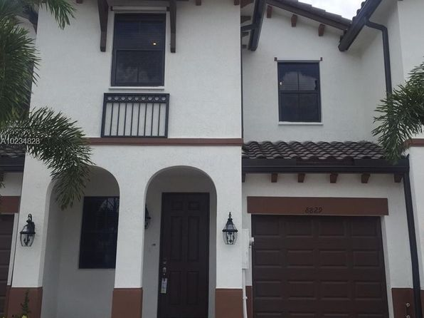 Houses For Rent in Hialeah Gardens FL 11 Homes Zillow