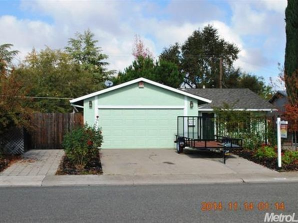 Citrus Heights CA Homes For