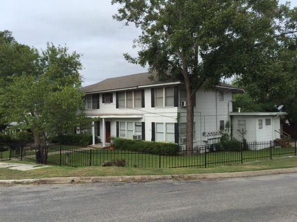 Kerrville Tx Duplex Triplex Homes For Sale 3 Homes Zillow