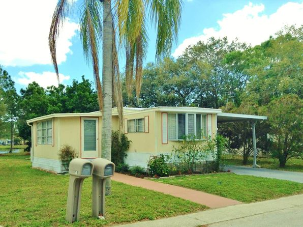 Zillow Clearwater Fl Mobile Homes For Sale
