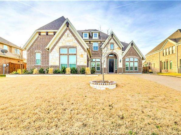 Grand Prairie Real Estate - Grand Prairie TX Homes For ...