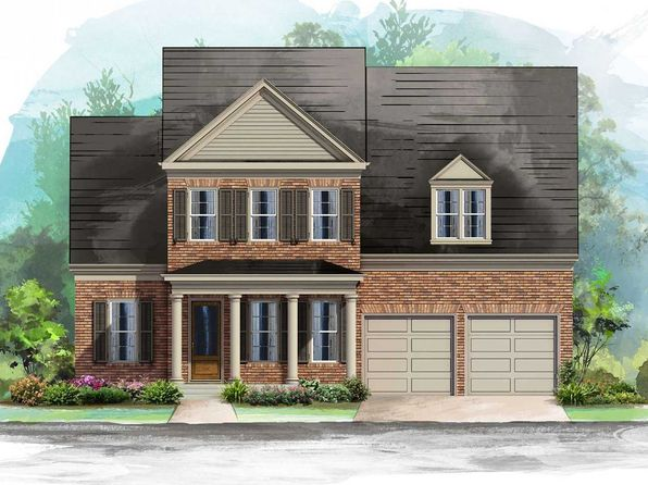 New Construction Homes In Snellville Ga