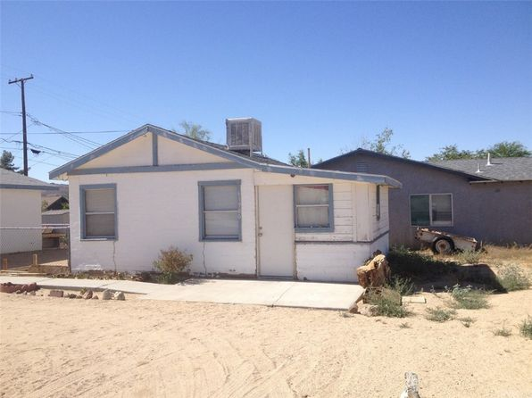 Small House Joshua Tree Real Estate Joshua Tree CA Homes For