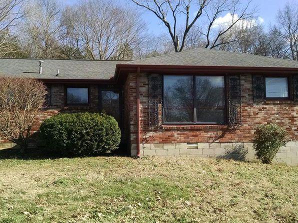 Attached Garage Nashville Real Estate Nashville Tn Homes For