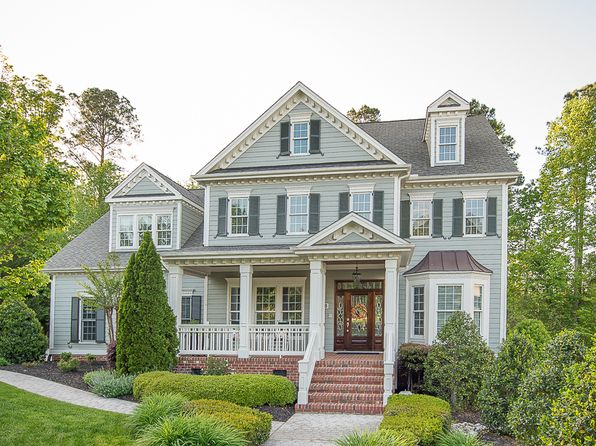 Cary NC Waterfront Homes For Sale - 11 Homes | Zillow