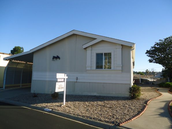 san diego county ca mobile homes manufactured homes for sale 336 homes zillow. Black Bedroom Furniture Sets. Home Design Ideas