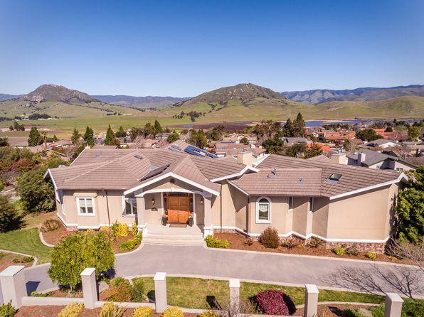 San Luis Obispo Real Estate San Luis Obispo Ca Homes For Sale Zillow