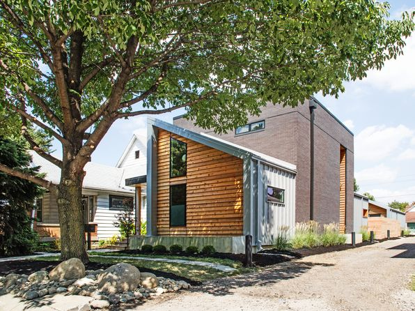 Contemporary Design - Indianapolis Real Estate - Indianapolis IN ...