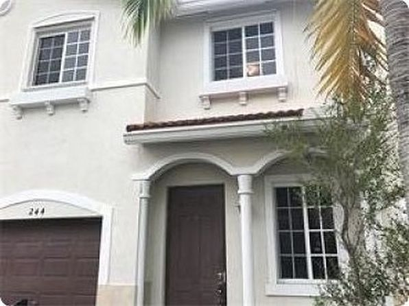Townhomes For Rent in Miami Gardens FL 10 Rentals Zillow