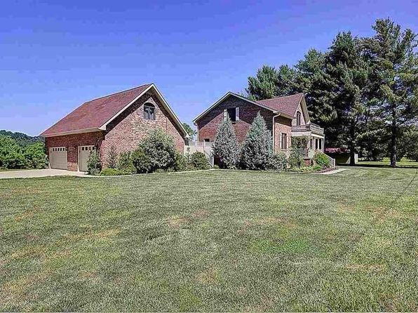 Cabell County WV Waterfront Homes For Sale - 2 Homes | Zillow