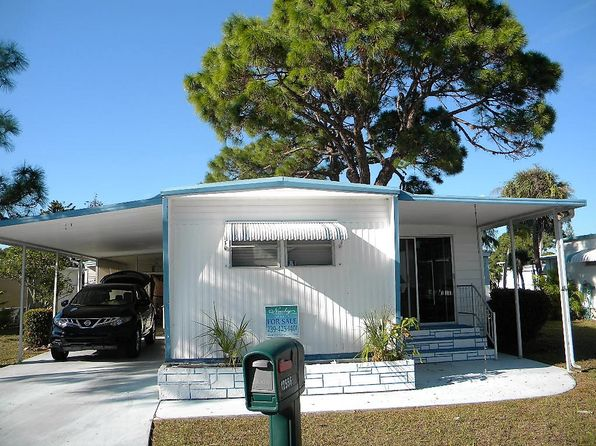 Fort Myers FL Mobile Homes Manufactured For Sale