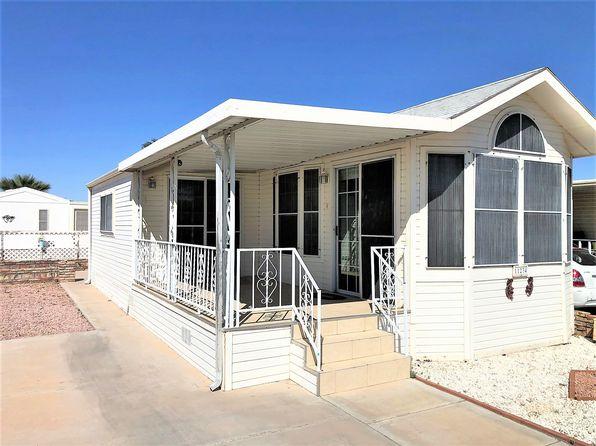 Fully Furnished Park Model - Yuma Real Estate - Yuma AZ