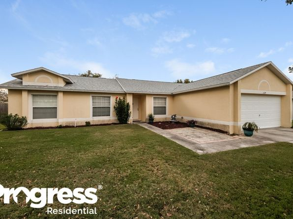 Houses For Rent In Clermont Fl 59 Homes Zillow