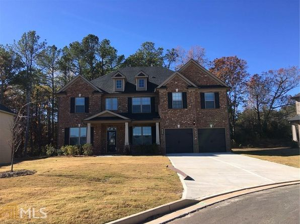 Flat lot 30040 real estate 30040 homes for sale zillow for Modern homes atlanta zillow