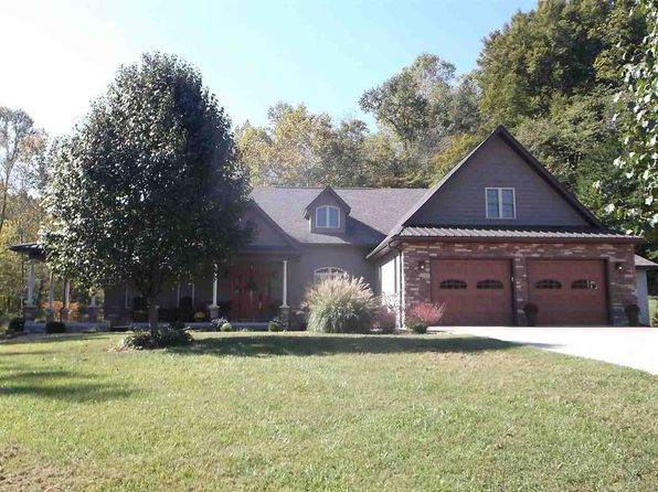 Homes For Sale In French Lick Indiana
