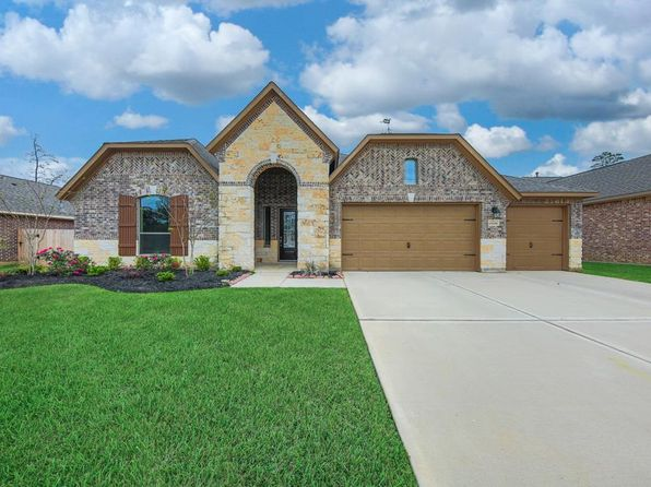 Tomball New Homes TX Construction