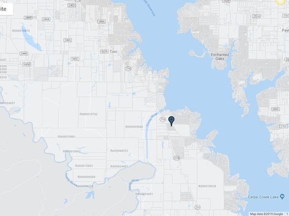 Map Of Xit Ranch Texas.125 Xit Ranch Rd Trinidad Tx 75163 Zillow