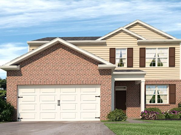 Columbia new homes columbia tn new construction zillow for New construction homes in clarksville tn