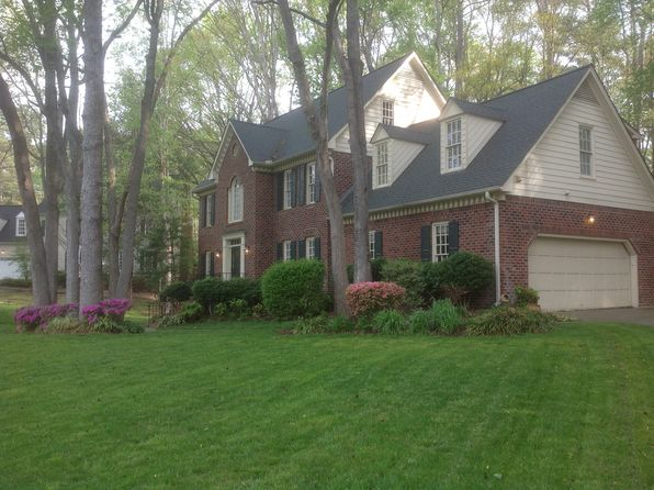 Brick Patio - Cary Real Estate - Cary NC Homes For Sale | Zillow