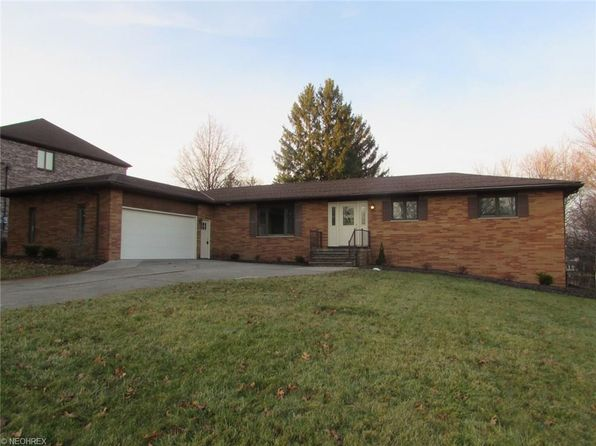 Brick ranch seven hills real estate seven hills oh for Ranch home builders ohio