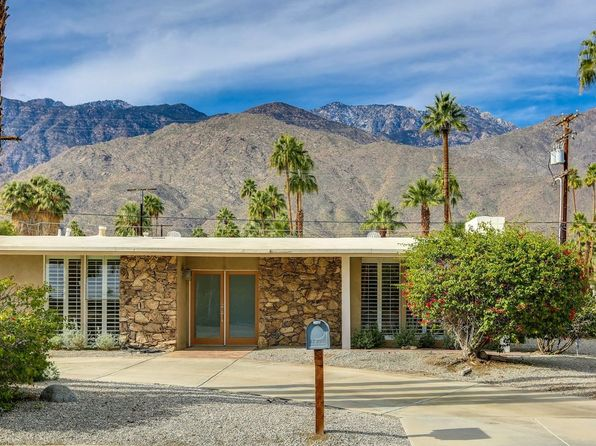 Twin palms real estate twin palms palm springs homes for for Twin palms estates palm springs