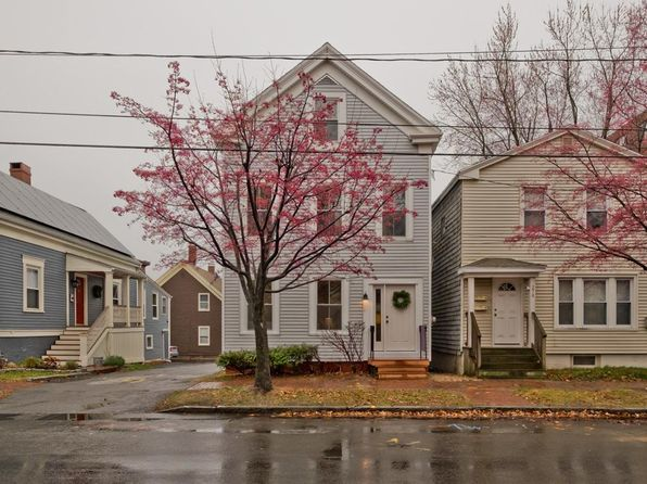 houses for rent in portland me