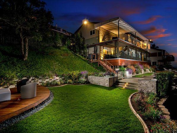 Southern California Lifestyle Laguna Beach Real Estate Laguna