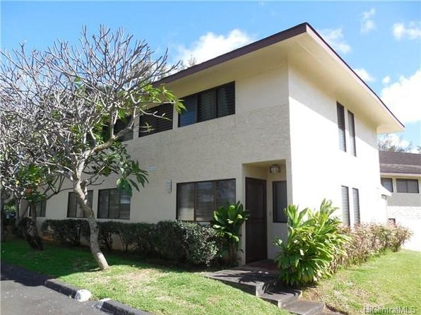 Townhomes for rent in aiea hi 15 rentals zillow for Hawaii townhomes for rent