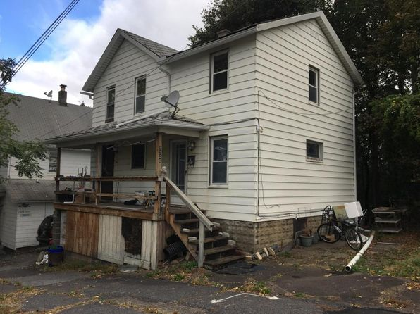 3 bed 2 bath Single Family at 1320 Rear Scranton, PA, 18509 is for sale at 50k - 1 of 15