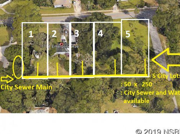 Owner Financing - New Smyrna Beach Real Estate - New Smyrna Beach FL