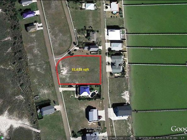 null bed null bath Vacant Land at 1234 Matagorda Dr Port Mansfield, TX, 78598 is for sale at 55k - google static map