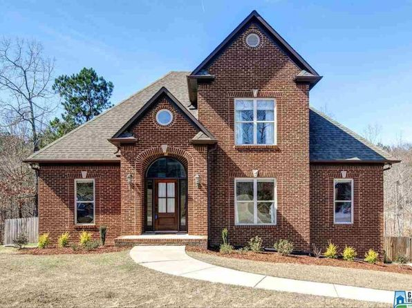 3 bed 3 bath Single Family at 1230 Hickory Valley Rd Trussville, AL, 35173 is for sale at 250k - 1 of 16