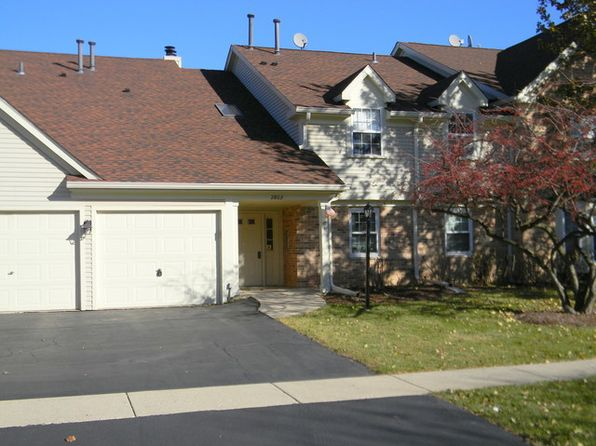 2 bed 1 bath Condo at 2862 Meadow Ln Schaumburg, IL, 60193 is for sale at 150k - 1 of 9