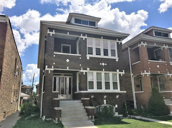 6 bed 3 bath Multi Family at 4717 S Karlov Ave Chicago, IL, 60632 is for sale at 300k - 1 of 9