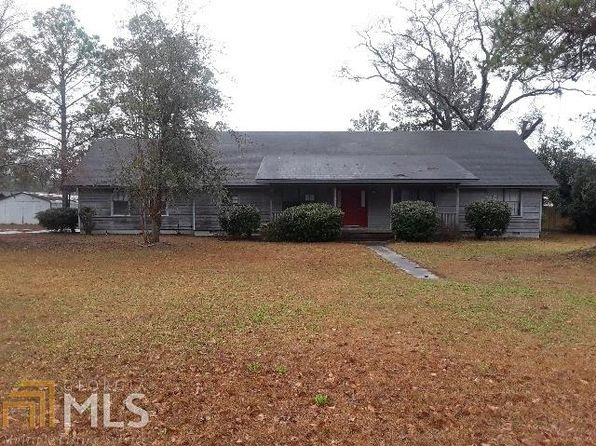 3 bed 2 bath Single Family at 212 Bacon St Jesup, GA, 31545 is for sale at 100k - 1 of 7