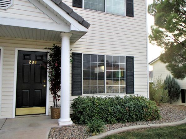 2 bed 1.5 bath Condo at 1735 W 540 N Saint George, UT, 84770 is for sale at 146k - 1 of 9