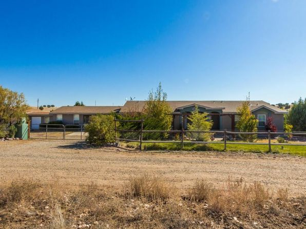 3 bed 2 bath Mobile / Manufactured at 3525 W ROAD 2 N Chino Valley, AZ, null is for sale at 299k - 1 of 27